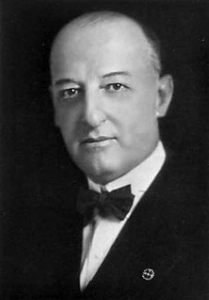 George W. Hardee